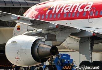 Avianca incrementa vuelos a Ciudad de Guatemala | Aviacol.net El Portal de la Aviación Colombiana