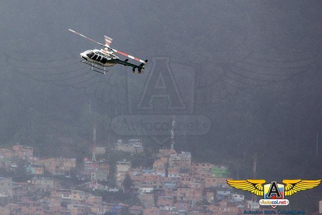 Revista aérea del 20 de julio de 2014 sobre Bogotá   El Portal de la Aviación en Colombia