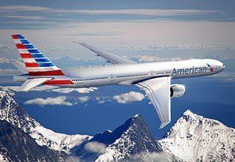 American Airlines lanza nuevo servicio entre Dallas/Fort Worth y Hong Kong y Shanghai | Aviacol.net El Portal de la Aviación Colombiana