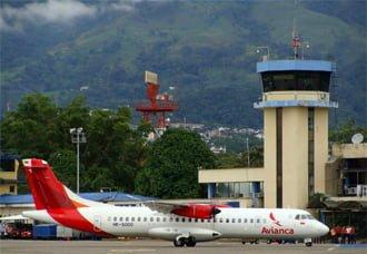 Avianca comenzó vuelos entre Bogotá y Villavicencio | Aviacol.net El Portal de la Aviación Colombiana