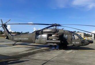 El Papá de los Black Hawk Colombianos   Aviacol.net El Portal de la Aviación Colombiana