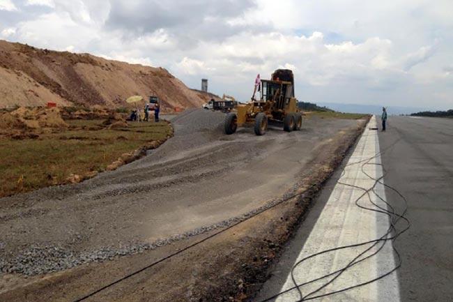 Aerocivil presenta avance de las obras de los aeropuertos de Neiva y Bucaramanga | Aviacol.net El Portal de la Aviación en Colombia