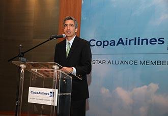 Copa Airlines anuncia adición de dos nuevos destinos y fortalece su red de rutas   Aviacol.net El Portal de la Aviación en Colombia