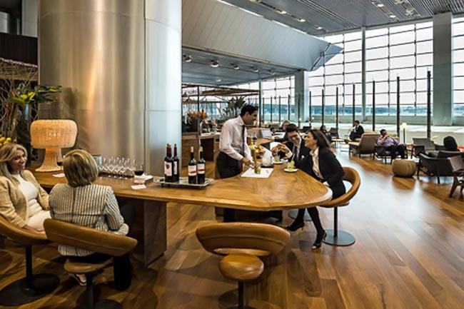 Star Alliance abre nueva sala en la T3 del aeropuerto Guarulhos de Sao Paulo | Aviacol.net El Portal de la Aviación Colombiana