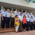 Colombia lidera Seminario Internacional de Interdicción Aérea | Aviacol.net El Portal de la Aviación en Colombia