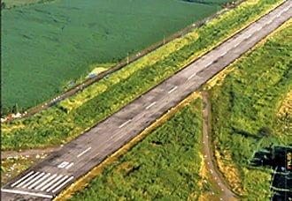 Liquidada la figura jurídica del aeropuerto de Tuluá | Aviacol.net El Portal de la Aviación en Colombia y el Mundo
