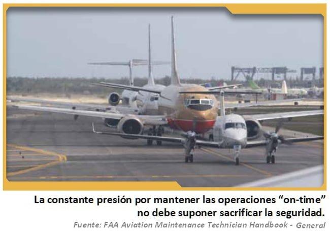 Factores humanos en mantenimiento aeronáutico   Aviacol.net El Portal de la Aviación en Colombia y el Mundo
