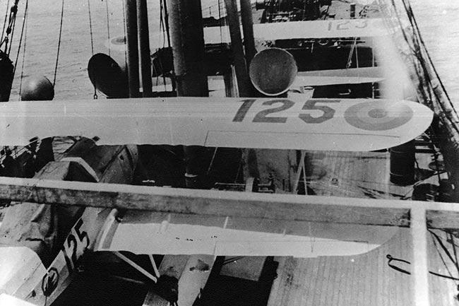 Historia de la Aviación Naval de la Armada de la República de Colombia | Aviacol.net El Portal de la Aviación en Colombia y el Mundo