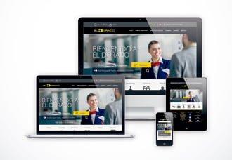 Nueva página web del aeropuerto El Dorado de Bogotá | Aviacol.net El Portal de la Aviación en Colombia y el Mundo