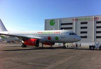 Acuerdo entre VivaAerobus y Airbus para entrenamiento de personal | Aviacol.net el Portal de la Aviación en Colombia y el Mundo