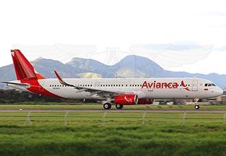 Bolsa de valores de Colombia reconoce a Avianca Holdings S.A. | Aviacol.net El Portal de la Aviación en Colombia y el Mundo