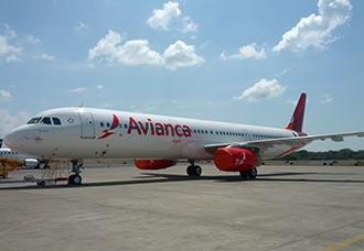 Aerolíneas de Avianca Holdings transportaron 2.3 millones de pasajeros en julio de 2014 | Aviacol.net El Portal de la Aviación en Colombia y el Mundo