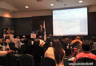 X Encuentro Internacional de Seguridad Aérea | Aviacol.net El Portal de la Aviación en Colombia y el Mundo