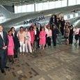American Airlines se viste de rosa en apoyo a la lucha contra el cáncer de seno | Aviacol.net El Portal de la Aviación en Colombia y el Mundo