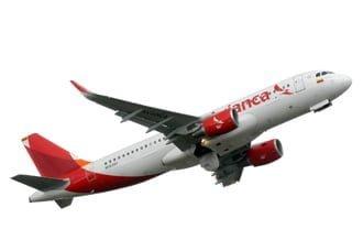 Avianca traslada al Puente Aéreo rutas desde Bogotá hacia Bucaramanga, Pasto y San Andrés   Aviacol.net El Portal de la Aviación en Colombia y el Mundo