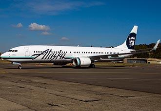 Alaska Airlines ordena 10 Boeing 737-900ER Next Generation | Aviacol.net El Portal de la Aviación en Colombia y el Mundo