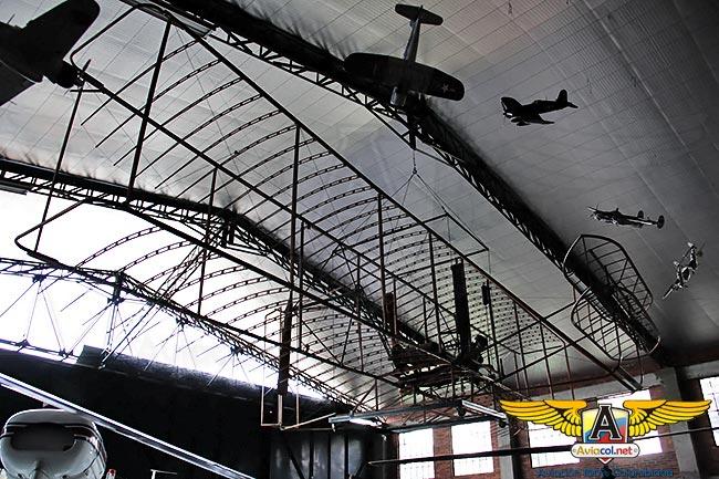Museo Aéreo Fénix | Aviacol.net El Portal de la Aviación en Colombia y el Mundo
