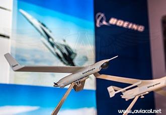 La mirada de Boeing, Defensa y Seguridad, hacia Colombia y Latinoamérica