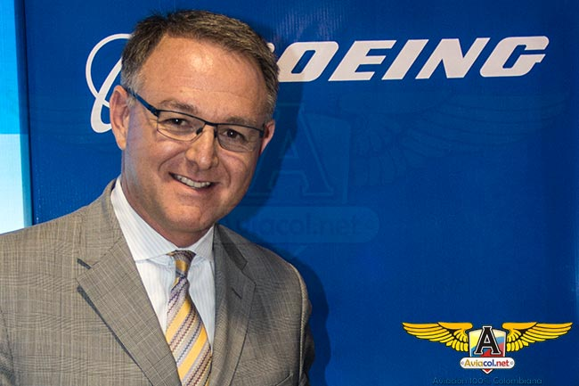 La mirada de Boeing, Defensa y Seguridad, hacia Colombia y Latinoamérica   Aviacol.net El Portal de la Aviación en Colombia y el Mundo