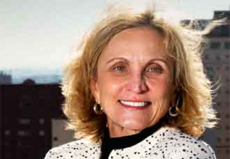 Donna Hrinak nombrada presidenta de Boeing en Latinoamérica | Avacol.net El Portal de la Aviación en Colombia y el Mundo