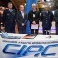 CIAC recibe certificación de Embraer como centro de servicio autorizado | Aviacol.net El Portal de la Aviación en Colombia y el Mundo