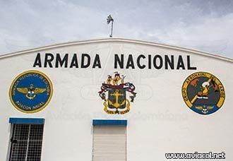 El Grupo Aeronaval del Caribe de la Armada Nacional de Colombia | Aviacol.net El Portal de la Aviación en Colombia y el Mundo