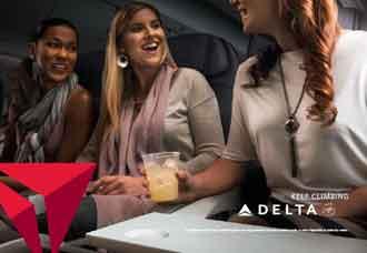 Delta lanza campaña publicitaria para América Latina, el Caribe y la comunidad hispana en los Estados Unidos | Aviacol.net El Portal de la Aviación en Colombia