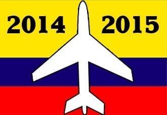 Resumen Aviacol del 2014   Aviacol.net El Portal de la Aviación en Colombia y el Mundo