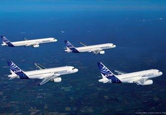 Airbus culmina el 2014 alcanzando grandes éxitos  Aviacol.net El Portal de la Aviación en Colombia y el Mundo