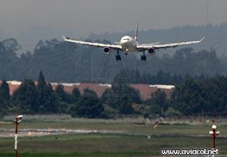 Nuevas rutas aéreas autorizadas por Aerocivil de Colombia | Aviacol.net El Portal de la Aviación en Colombia y el Mundo