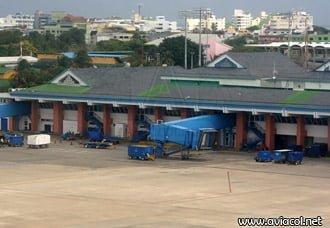 Aerocivil reanuda operaciones en las terminales aéreas de San Andrés y Providencia / Aviacol.net El Portal de la Aviación