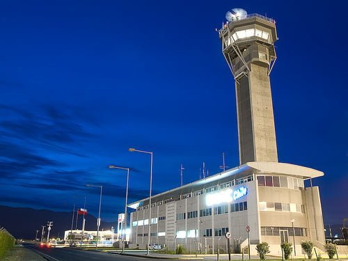Aerolíneas que operan en Chile alcanzan en 2014 su mayor nivel en ocho años /Aviacol.net El Portal de la Aviación
