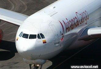 Quinto Airbus A330F para Avianca Cargo | Aviacol.net El Portal de la Aviación
