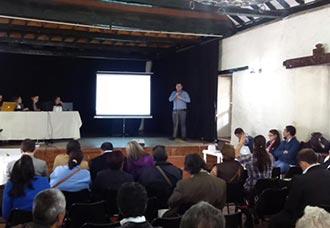 Con éxito culminan reuniones sobre licencia ambiental para El Dorado | Aviacol.net El Portal de la Aviación