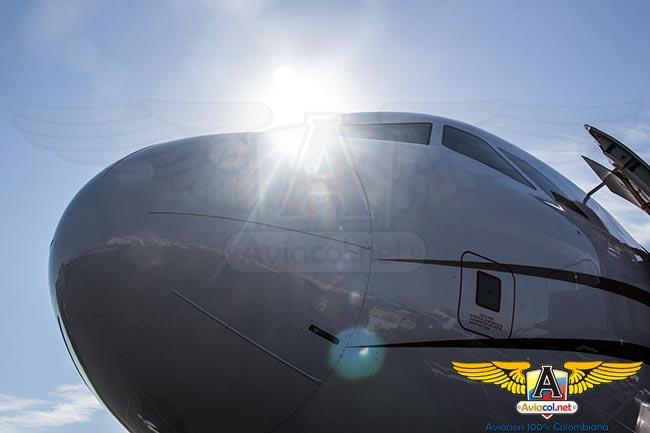 Los ejecutivos de Airbus | Aviacol.net El Portal de la Aviación