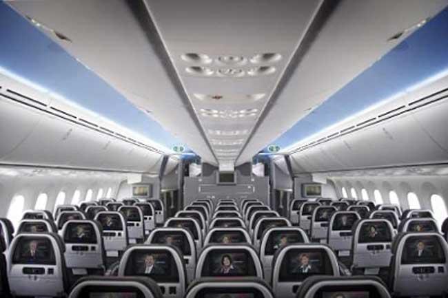 Boeing 787-8 de American Airlines iniciará operaciones comerciales | Aviacol.net El Portal de la Aviación