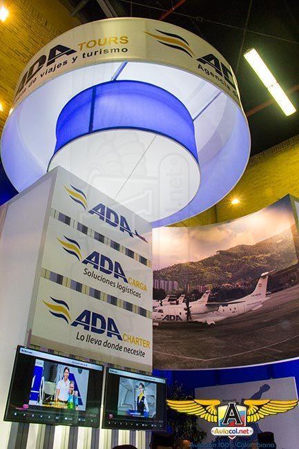 Concluye en Bogotá la Vitrina Turística Anato 2015   Aviacol.net El Portal de la Aviación