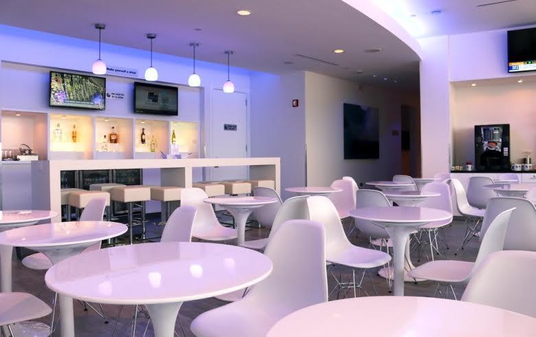 Avianca inaugura nueva Sala VIP en aeropuerto Internacional Luis Muñoz de Puerto Rico / Aviacol.net El Portal de la Aviación