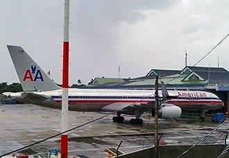 American Airlines exige visa venezolana a viajeros estadounidenses   Aviacol.net El Portal de la Aviación
