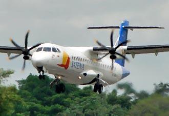 Satena pasa de 15 a 20 kilos de capacidad de equipaje en bodega en rutas de Bogotá, Medellín y Cali, hacia y desde Quibdó | Aviacol.net El Portal de la Aviación