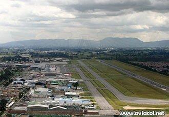 Proyecto de nueva licencia ambiental para El Dorado sigue su marcha | Aviacol.net El Portal de la Aviación