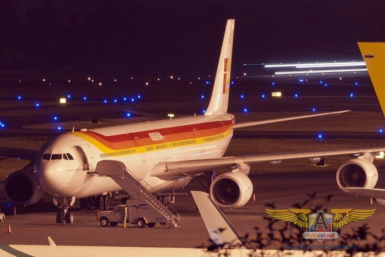 Grupo Iberia reforzará un 32% su presencia en Alemania / Aviacol.net El Portal de la Aviación