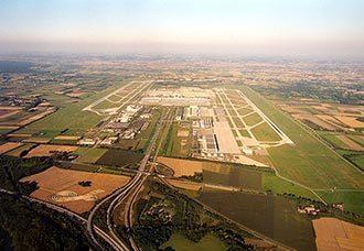 Aeropuerto de Múnich adopta solución de A-CDM de Amadeus para optimizar planificación vuelos | Aviacol.net El Portal de la Aviación