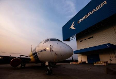 Embraer venderá 5 aviones E-175 a Republic Airways | Aviacol.net El Portal de la Aviación