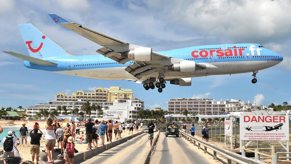 Aeropuertos de ato riesgo / Aviacol.net El Portal de la Aviación
