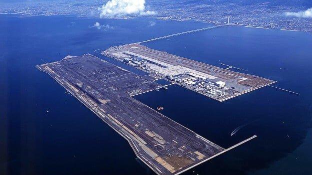 Aeropuertos de alto riesgo