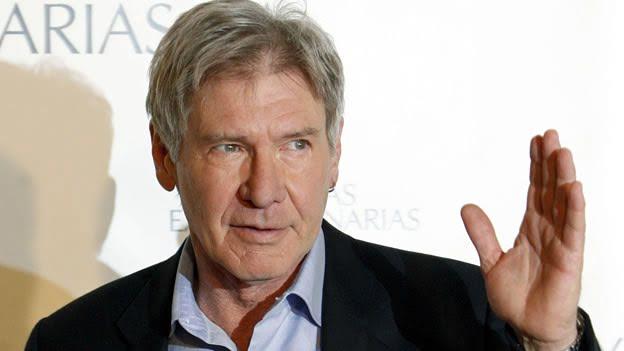 Harrison Ford narrará documental sobre aviación   Aviacol.net El Portal de la Aviación