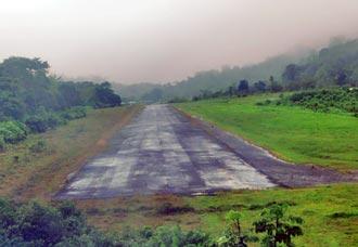 Licitación para obras en aeropuertos de Bahía Solano y Capurganá   Aviacol.net El Portal de la Aviación