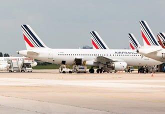 Cientos de vuelos cancelados en Francia por huelga de controladores aéreos   Aviacol.net El Portal de la Aviación