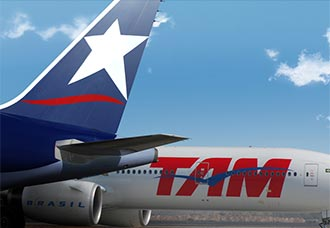 TAM, LAN y GOL cancelan vuelos a Argentina por huelga nacional en dicho país   Aviacol.net El Portal de la Aviación
